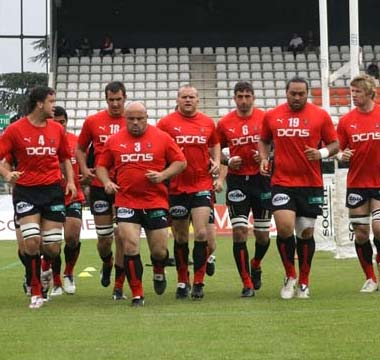 Rencontre rct om