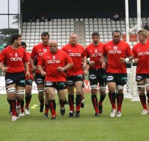 Rencontre om rct