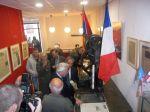 Rencontre avec la Communauté arménienne